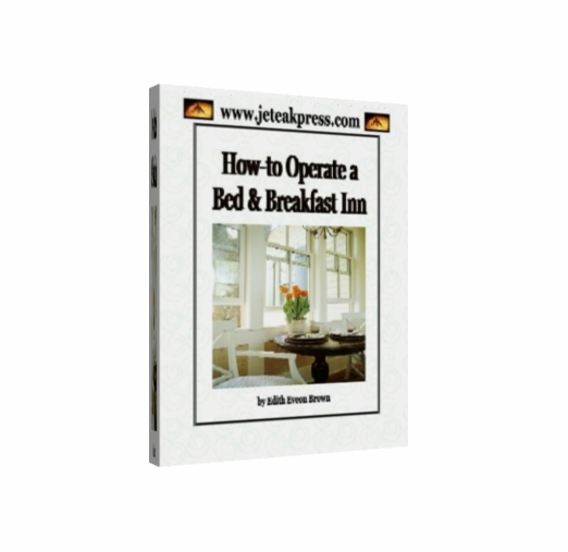 Learn More About What Bed and Breakfast Inns Are and How They Operate